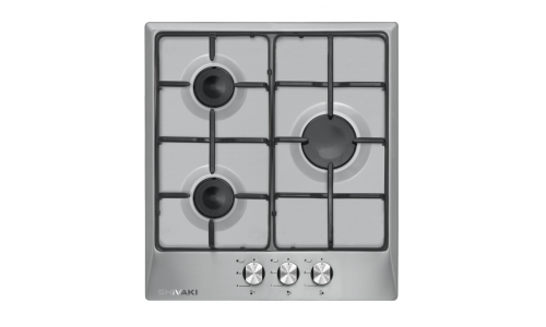 built-in-gas-hob_SHIVAKI_SHV45M305